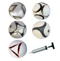 Ballpumpen