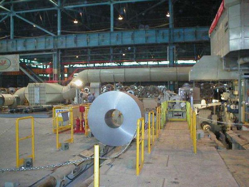 Installations d'aspiration de vapeur d'huile