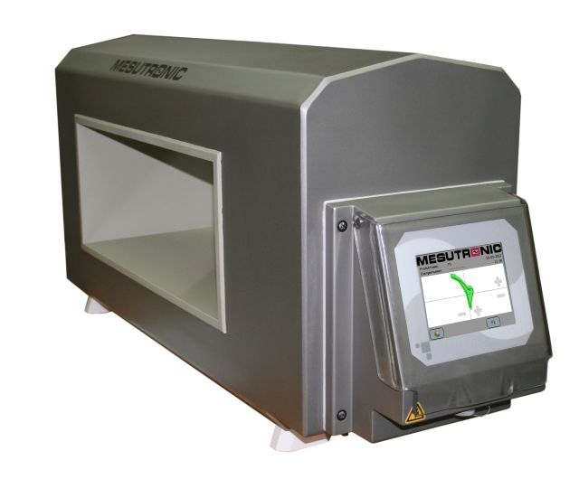 Detektory kovů
