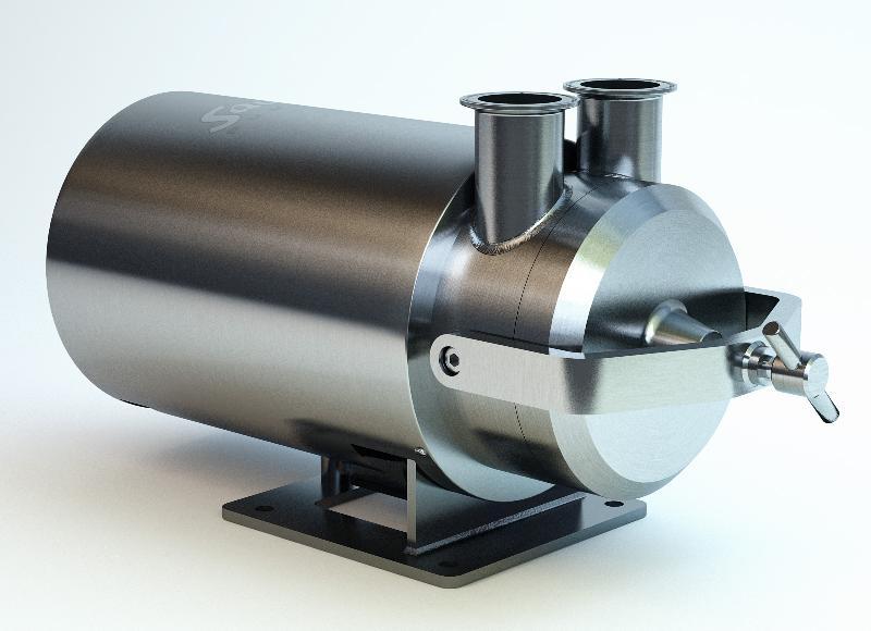 Filtrationspumpen