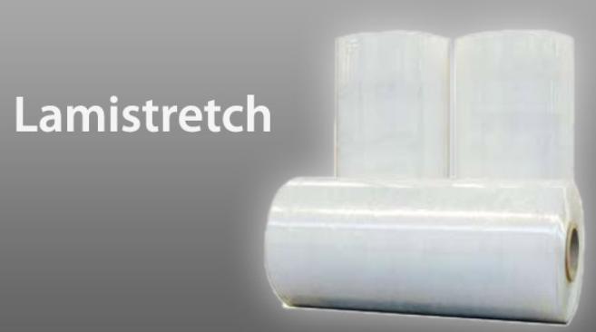 Stretchfolienverpackung / Lamiflex GmbH