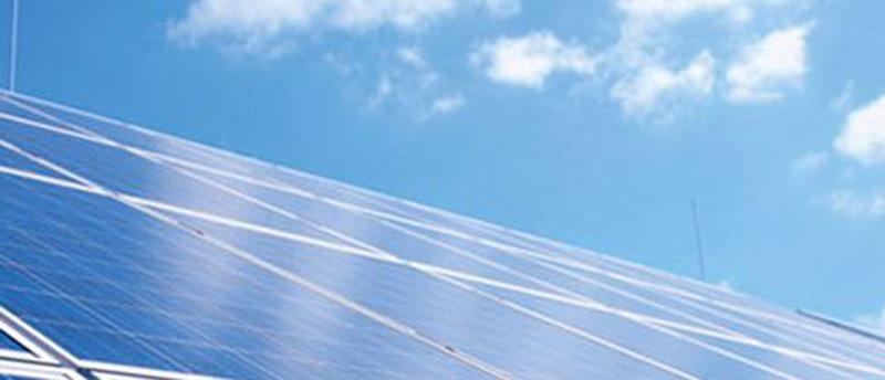Zařízení na solární energii