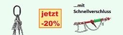 Zurrketten / europrotec GmbH