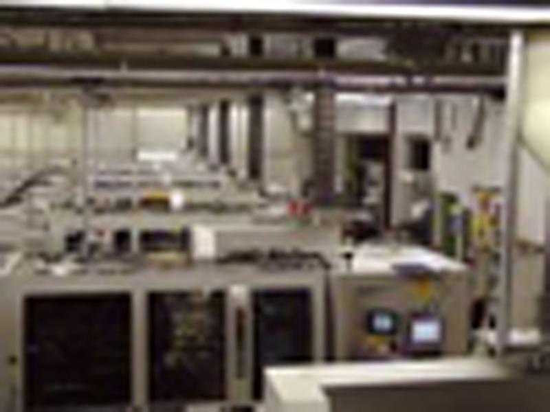 Abluftanlage / Büchel Luftreinhaltung und Anlagenbau