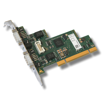 CAN-PCI/402