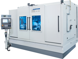 External Cylindrical Grinding Machines