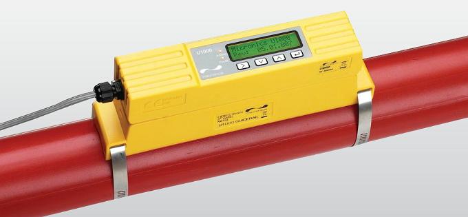 Indicadores de flujo / Intercontrol Mess- und Regeltechnik