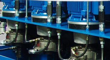 Hydraulikanlagenbau