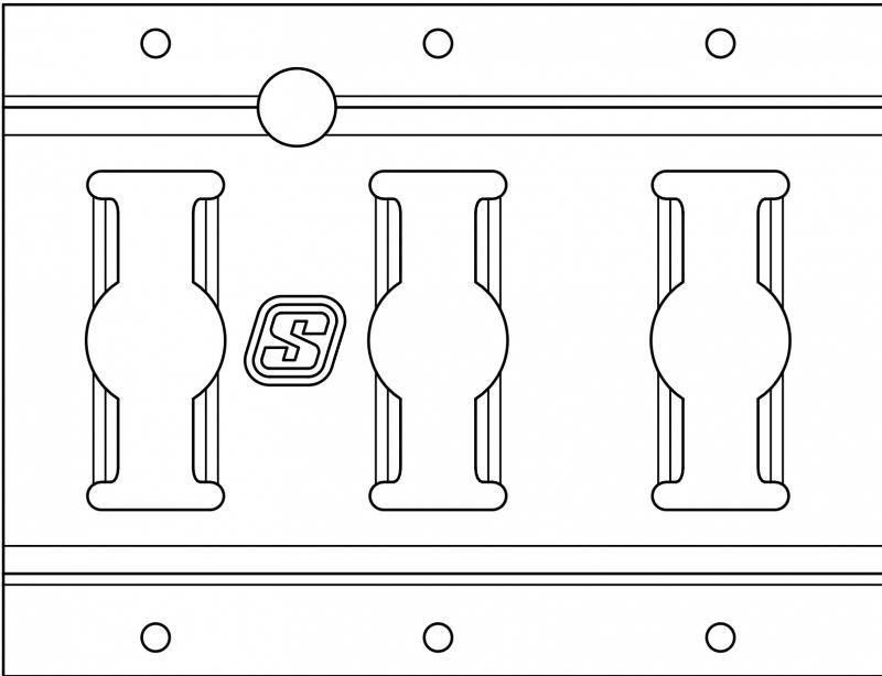 Cinture di serraggio del carico