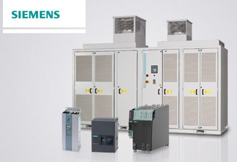 주파수컨버터 / Siemens AG Industry Sector