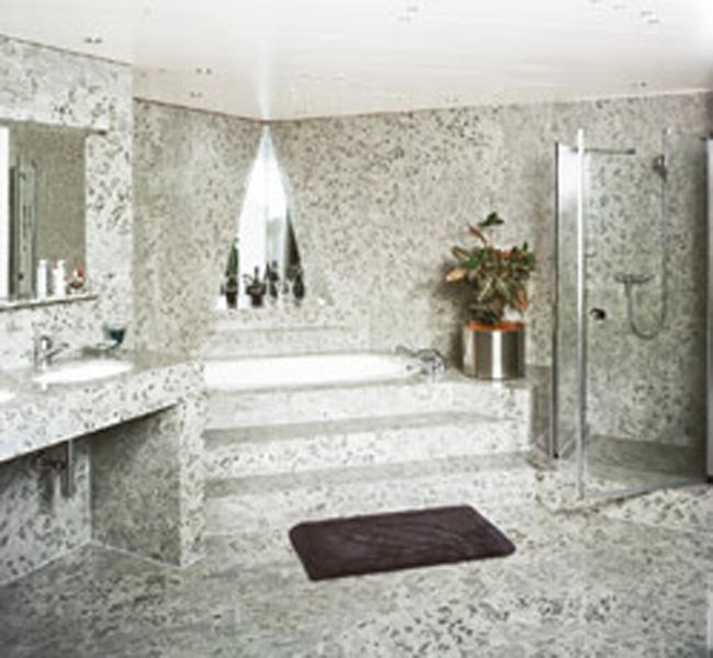 Carrières de granite