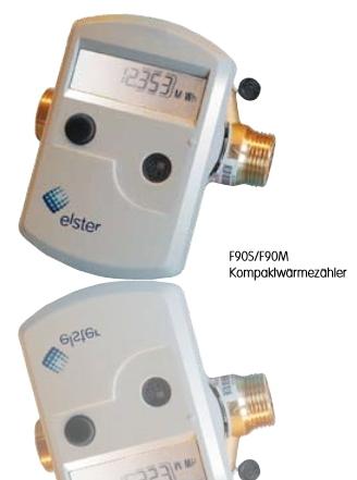Wärmezähler / Paul Peuser GmbH