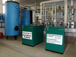 Technika tepelných čerpadel