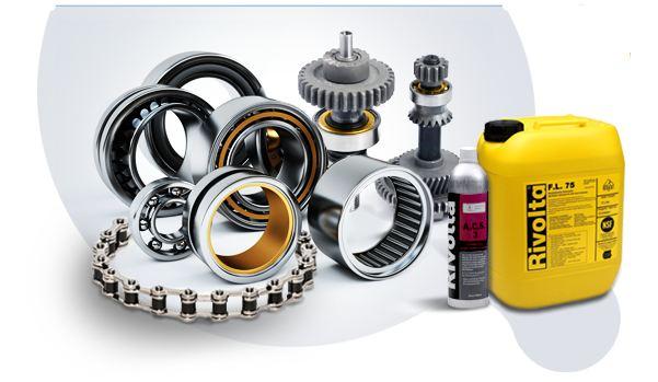 Óleo lubrificante / Bremer & Leguil GmbH