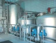 Engenharia hídrica