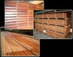 Oak Sawn Timber