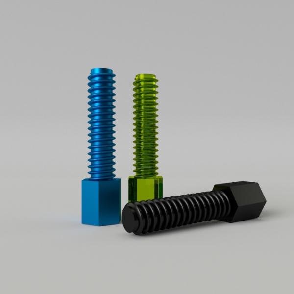 Technika odlewów ciśnieniowych tworzyw sztucznych