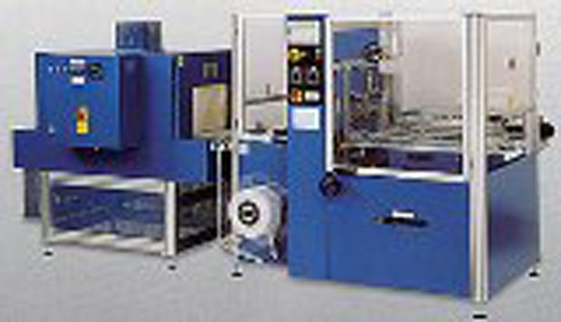 Máquinas para contagem de embalagens