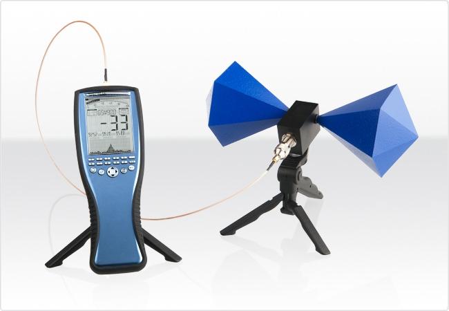 Radiation Measuring Equipment