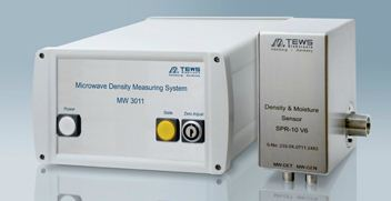 Highspeed-Geräte MW 3011