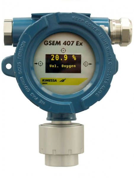 Gas Warning Devices