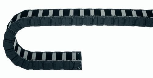 Plastik kablo kanalı / igus® GmbH