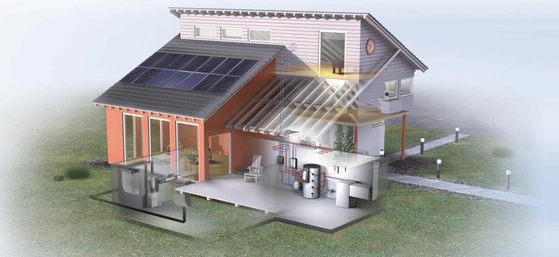 Récupération thermique / WOLF GmbH