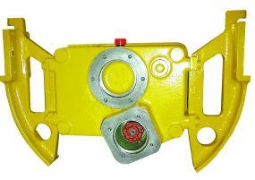 Stirnradgetriebe