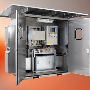 Macchine per analisi automatiche