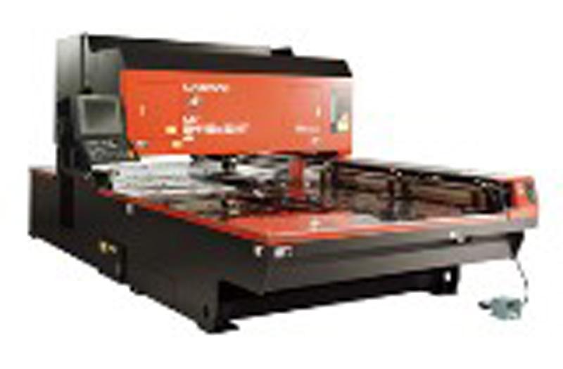 Máquinas de corte laser / AMADA GmbH