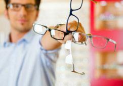 Armadura de espejuelos / Die Brille Augenoptik GmbH