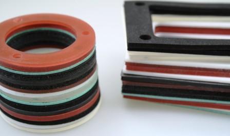 Industrial seals / Resogoo oHG