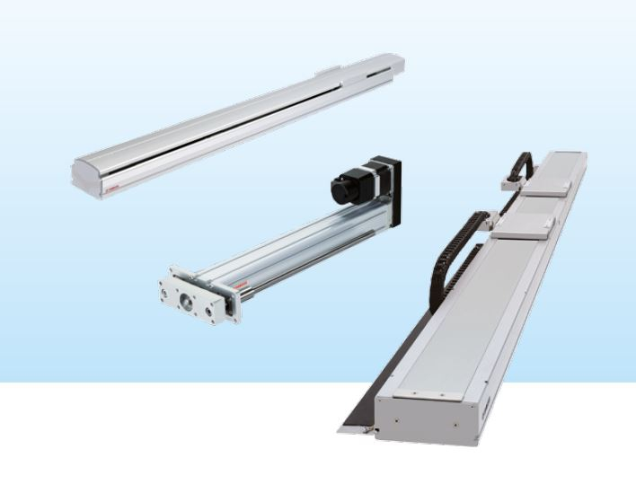 Electrical Linear Actuators