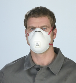Protección para la respiración