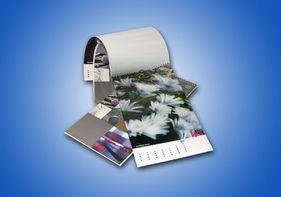Folhas de impressão