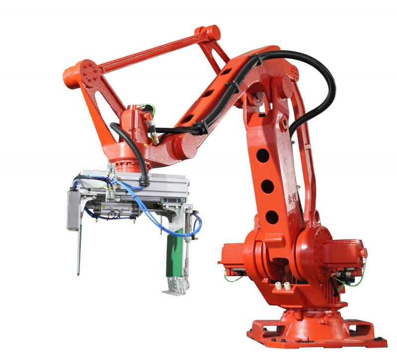 Sanayi robotları