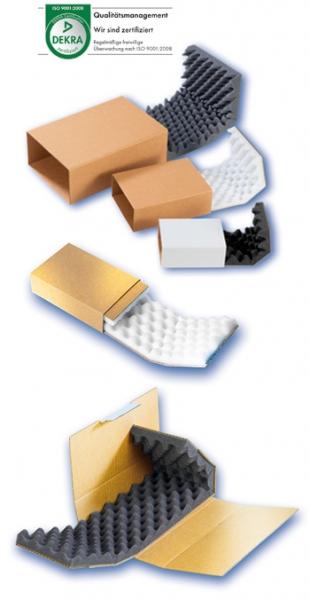 Schaumstoffverpackung / Paul Lindner KG