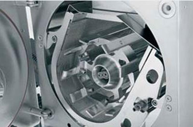 ماشین های گرانوله کننده
