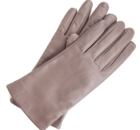 Deri eldivenler