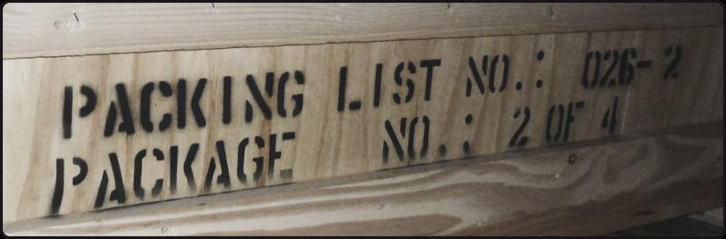 Einzelverpackungen / IVG Industrieverpackung GmbH