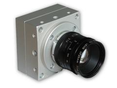 Caméras industrielles
