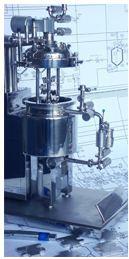Rührwerksapparat / NETZSCH Vakumix GmbH