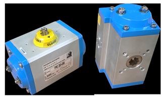 Válvulas reguladoras de baixa pressão