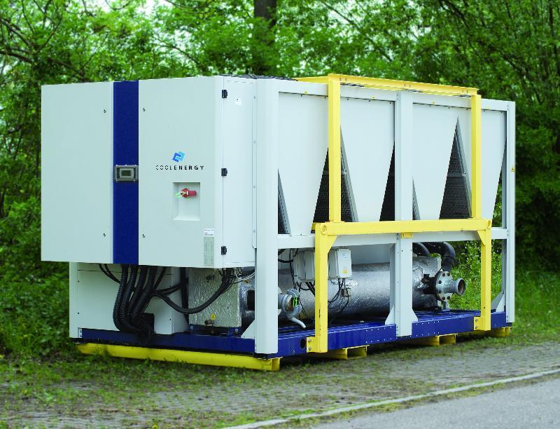 산업용 냉장