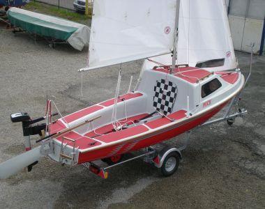 ボート造船