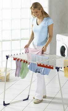 Asciugatrice per vestiti