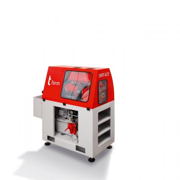 Machines pour la déformation de tubes
