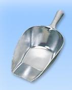 アルミニウム製スコップ