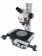 Measuring Microscopes And Magnifiers