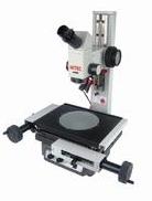 Microscopio de medición